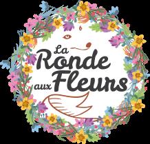 Logo La Ronde aux Fleurs